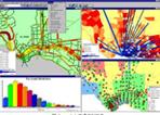 TransCAD 交通规划软件